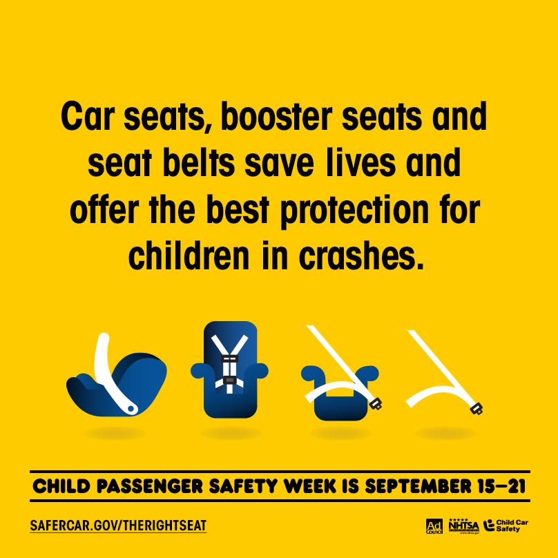 Florida S Child Passenger Safety Law Requirements Dmvcheatsheets Com