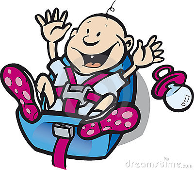 Texas Child Passenger Safety Law Requirements