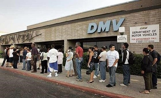 The best and worst times to visit the arizona dmv for Motors and vehicles az