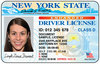 Enhanced drivers license