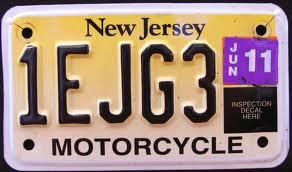 Nj motorcycle