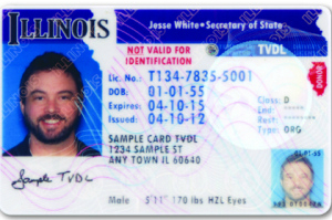 requirements for illinois drivers license for immigrants