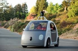 Autonomous vehicle image