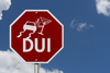 Does dui equal a drinking problem